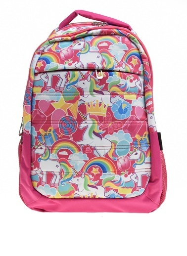 Ümit Çanta Okul Çantası Renkli